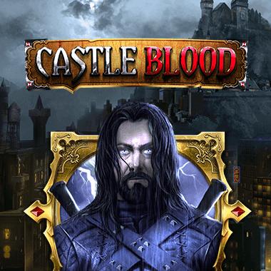Castle Blood Slot