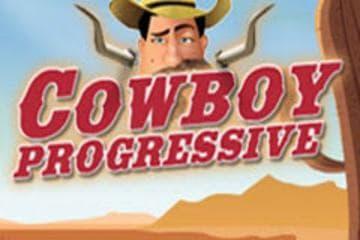 Cowboy Progressive Slot
