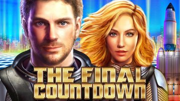 Danger High Voltage 2: The Final Countdown