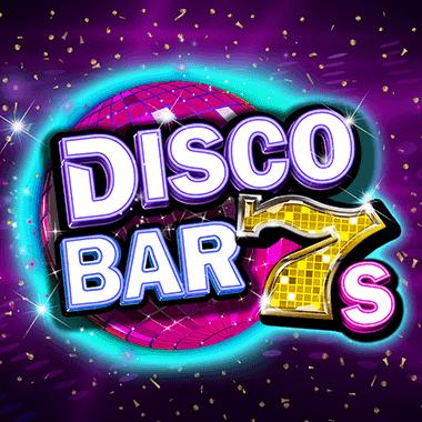 Disco Bar7s