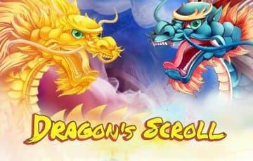 Dragons Scroll