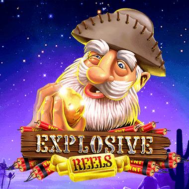 Explosive Reels Slot
