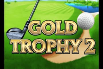 Gold Trophy 2 Online Slot Review