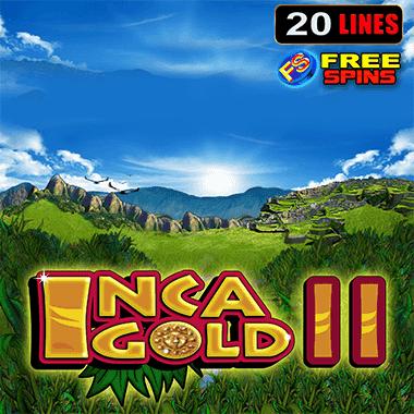 Inca Gold 2
