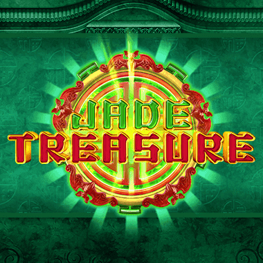 Jade Treasure Slot