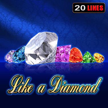 Like A Diamond