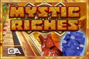 Mystic Riches Slot