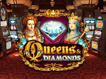 Queens & Diamonds