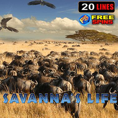 Savanna Life