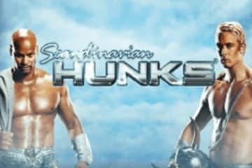 Scandinavian Hunks Online Slot Review