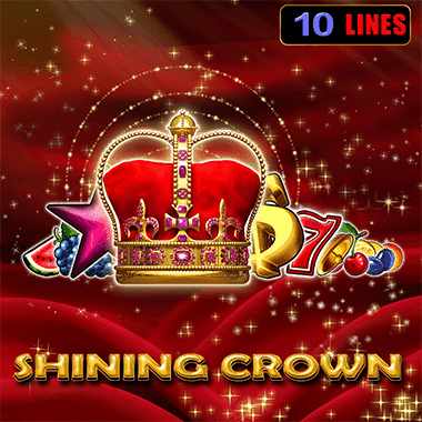 Shining Crown Shining Crown  norskcasino-online.org
