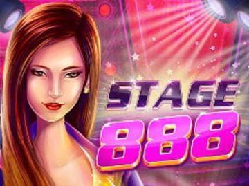 Stage 888 Slot