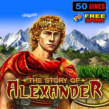 Story Of Alexander
