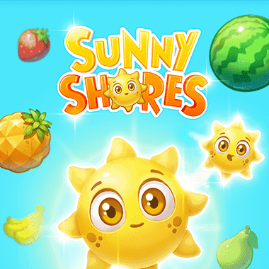 Sunny Shores Sunny Shores  norskcasino-online.org