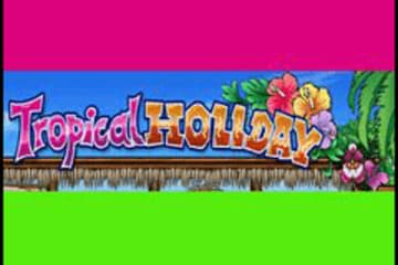 Tropical Holiday Online Slot Review