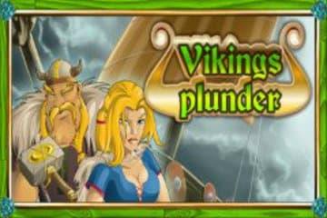 Vikings Plunder