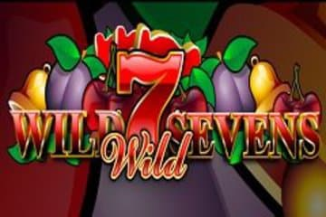 Wild Sevens 3 Lines